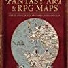 DOWNLOAD How to Draw Fantasy Art and RPG Maps Step by Step Cartography for Gamers and Fans
