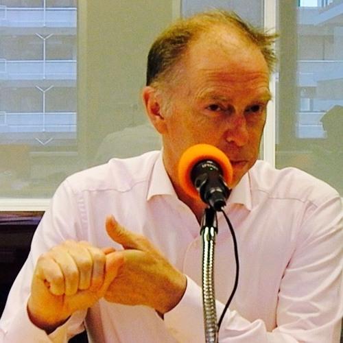 Afl. 65: André Jurjus (Netbeheer Nederland) over waarom er problemen met het elektriciteitsnet zijn