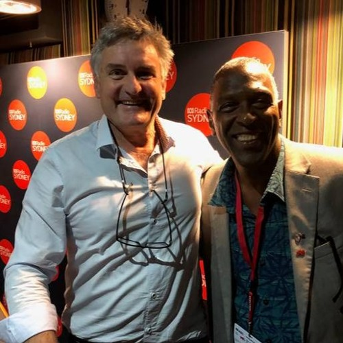 Radio Sydney with Richard Glover