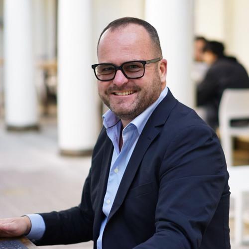 Folge 67: Gunther Wobser, warum zieht ein schwäbischer Unternehmer ins Silicon Valley um?