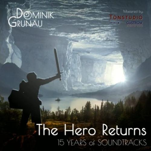 Remastered - The Hero Returns Album Trailer