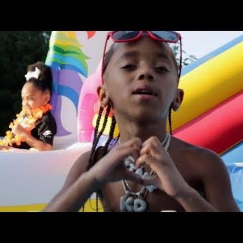 Kd Da Kid Puppy Love (Official Music