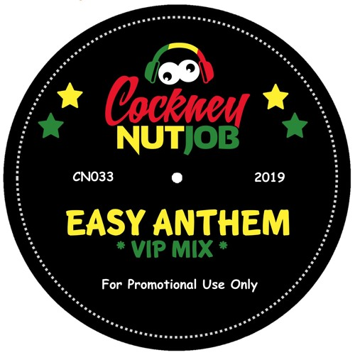Easy Anthem VIP Mix ★★ OUT NOW ★★(Clip)