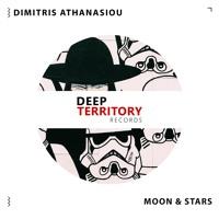 Dimitris Athanasiou - Moon & Stars