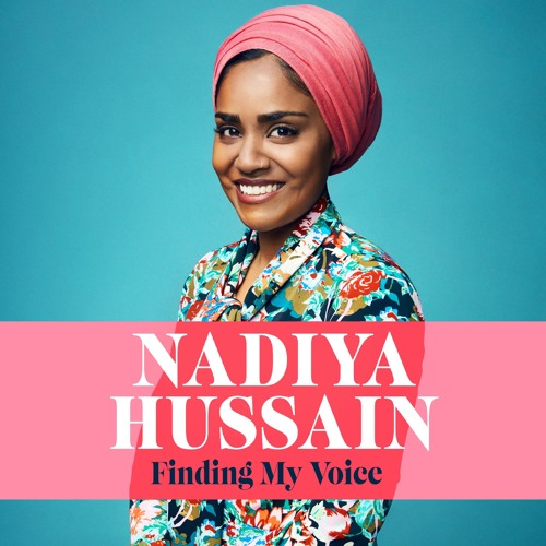 FINDING MY VOICE, written and read by Nadiya Hussain - Audiobook extract