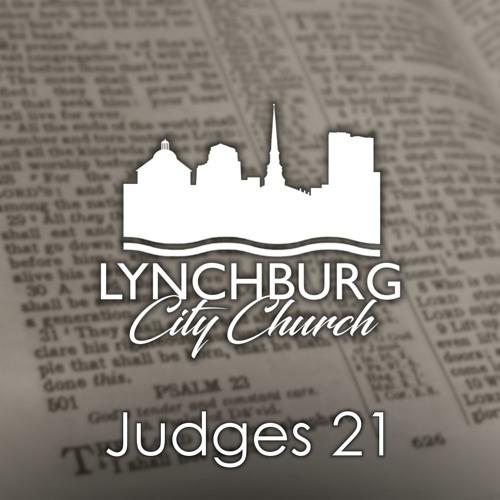 Repentance Requires Patience (Judges 21)
