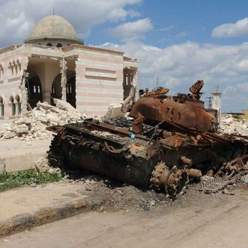 Protecting Cultural Property in Syria: Opportunities to Enhance Compliance with Polina Levina