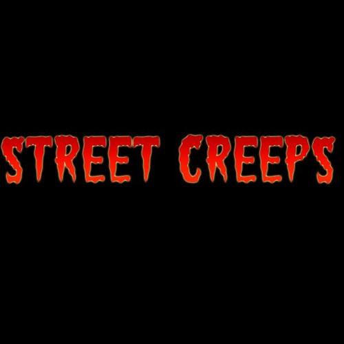 Street Creeps Feat Killa P - Dirty Barry
