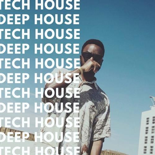 Techno Mix - Miami Music Week (March 2019)