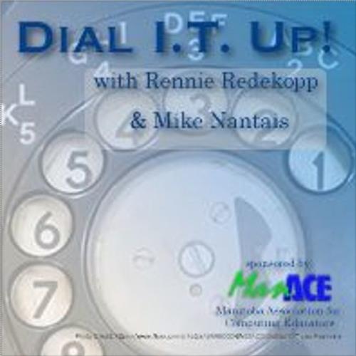 Dial I.T. Up Episode 2: Alec Couros part 2