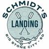 Schmidt's Landing KMSD Fishing Report  09.27.2019