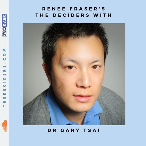 The Opioid Epidemic | Dr. Gary Tsai