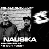 Nausika - Education TV Live #114 - Zagreb