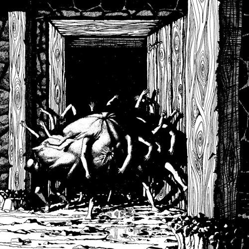 Bonus: Tabletop Game Theory Origins: Mr. Jeffstein's House (9/30/19)