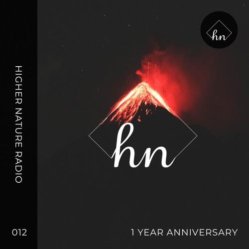 Higher Nature Radio Episode 12 [Drum & Bass 1 Year Anniversary]