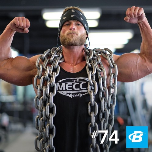 Episode 74 - DocThor: ''I'm a Body Builder, not a Bodybuilder. I Want to Build my Body.''