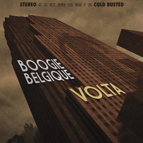 Boogie Belgique - Need Somebody
