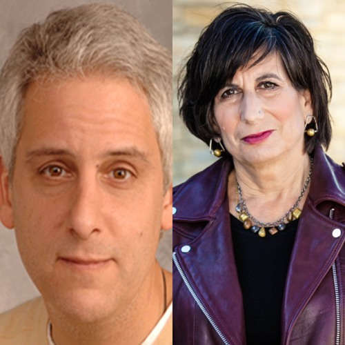 Chip Jacobs In Conversation With  Carla Sameth