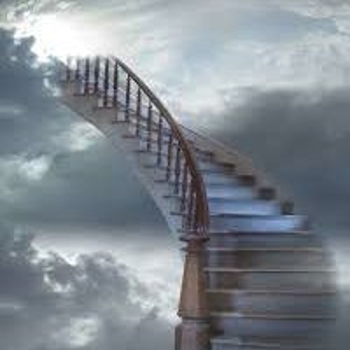 Down the Up Staircase: How Redemption in Christ Turns God's Law into a Beloved Friend