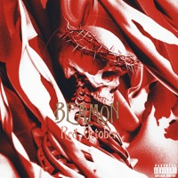 BEAMON - Bone White Autumn (produced by Mauriks) Artwork