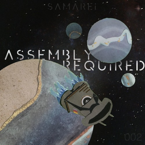 Assembly Required 002 preview