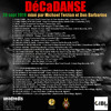 DJ Michael Terzian presents DéCaDANSE #060 ft. Don Barbarino (2019-09-20) on Montreal's CIBL 101.5FM