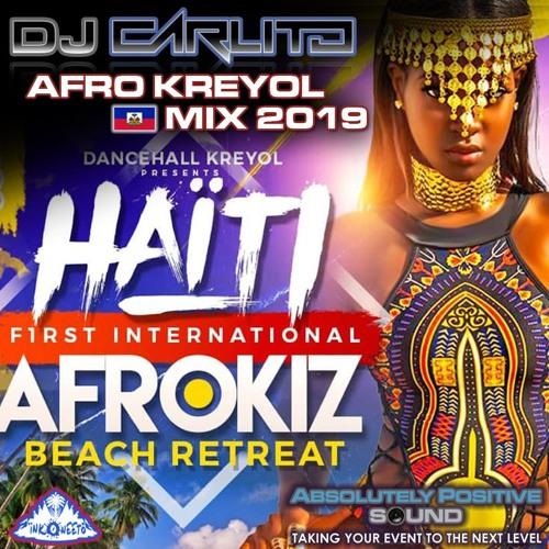 Afro Kreyol Mix 2019