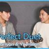 Ed Sheeran - Perfect Duet ㅣ Harryan & Yoonsoan cover