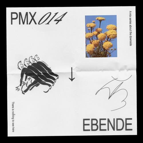 PMX014   Ebende