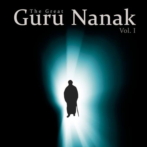 The Great Guru Nanak Vol.1 Audiobook