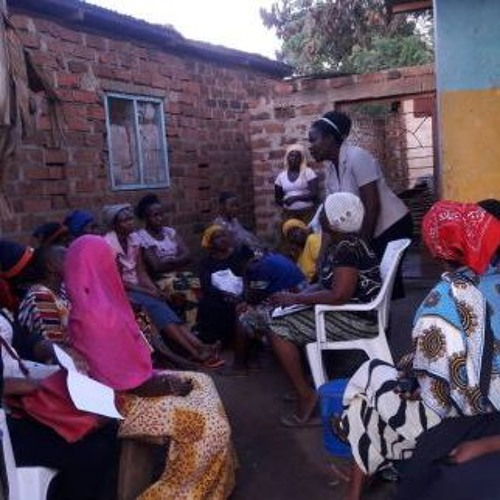 Monitoring and Evaluation with UK Aid Direct grant holder, African Initiatives