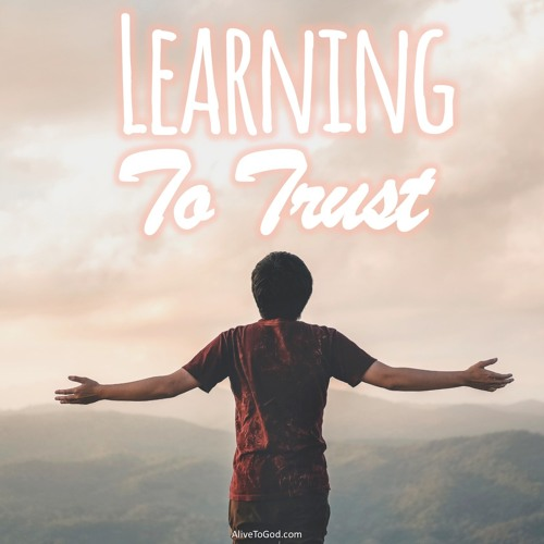 Learning to trust Sermon