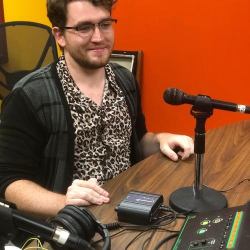 Happy City Radio - Season 2 Episode 2 - David Maher On Federal Election