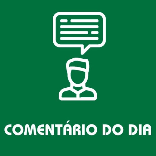 Comentário do dia   Paulo Wagner - 01/10/2019
