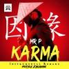 Mr - P - Karma Instrumental(Prod. By Hotice Exclusive)