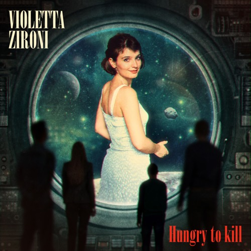 Hungry To Kill