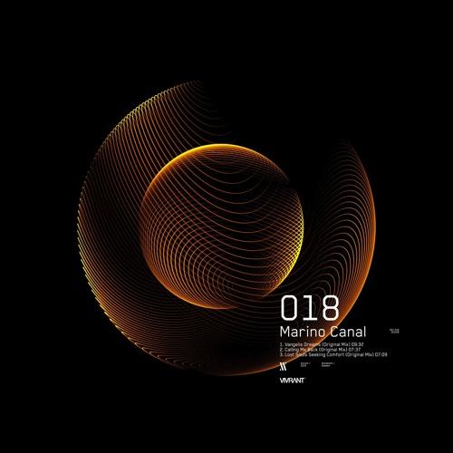 Marino Canal - 'Vangelis Dreams' EP [VIVRANT]