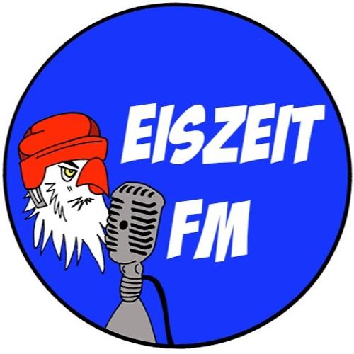 Ruhig, gaaanz ruhig! - Eiszeit FM, Folge 033