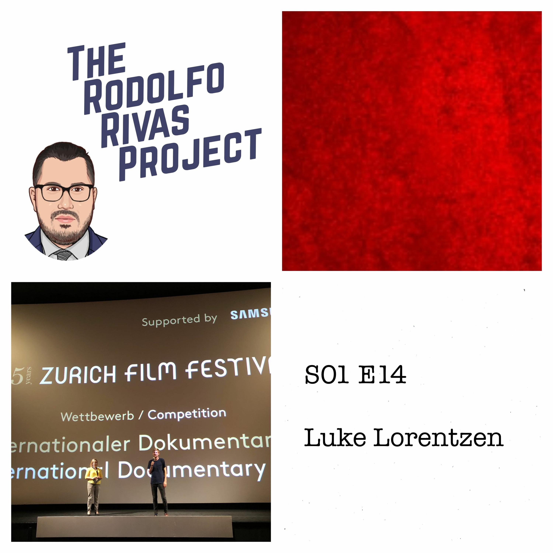 Luke Lorentzen