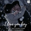 [8D🎧] I love you boy - Bae suzy(While You Were Sleeping OST Pt.4)KDRAMA OST