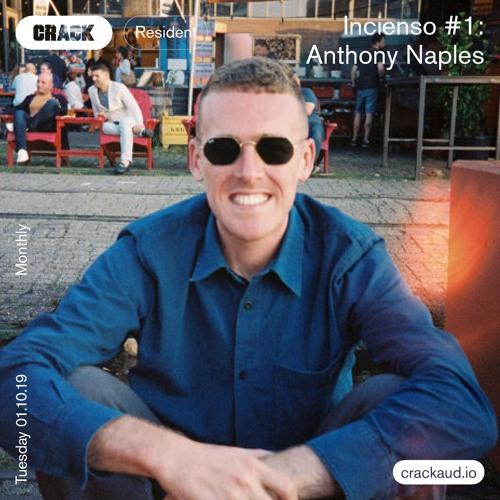 Incienso #1: Anthony Naples