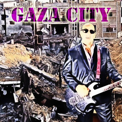 Gaza City (18 remix)