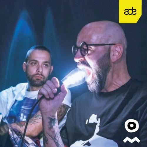 Armonica - ADE 2019 Mix