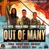 Out Of Many Riddim - Upsetta Records/Loud City