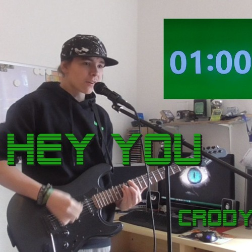 Hey You (1HourChallenge)