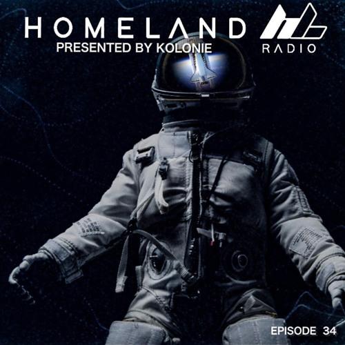 Homeland Radio Episode #34 With Kolonie