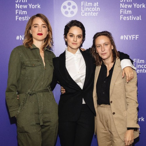 #250 - NYFF57 Day 5: Portrait of a Lady on Fire