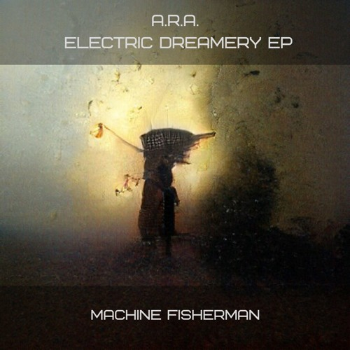 Machine Fisherman
