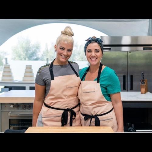 Dana Ianelli And Cara Albertelli - Pastry Chefs