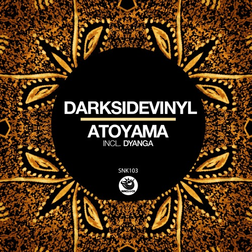 Darksidevinyl - Atoyama - SNK103
